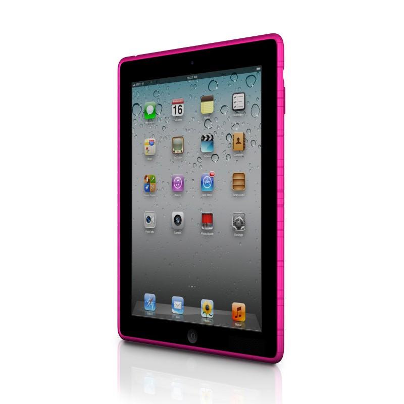 XtremeMac TuffWrap iPad Pink - 2