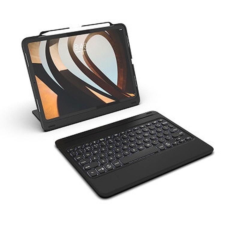 Zagg Rugged Book Go Ipad Pro 11 Inch Toetsenbord Iphone