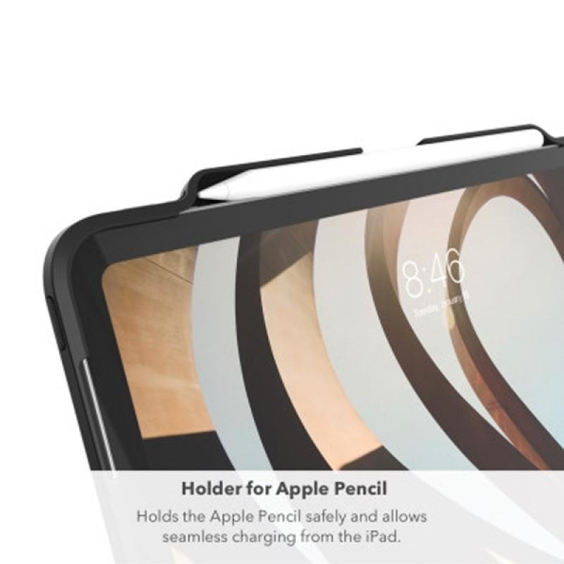 Zagg Rugged Book Go iPad Pro 11 inch extra stevige toetsenbord hoes - 4