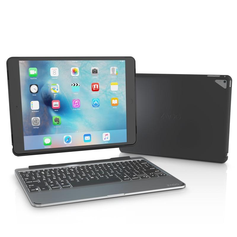 ZAGG - Slim Book Case Keyboard iPad Pro 9.7 03