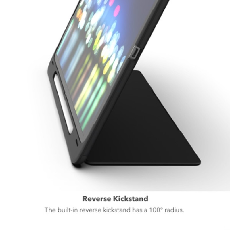 Zagg Slim Book Go iPad Pro 11 inch Toetsenbord Case - 8