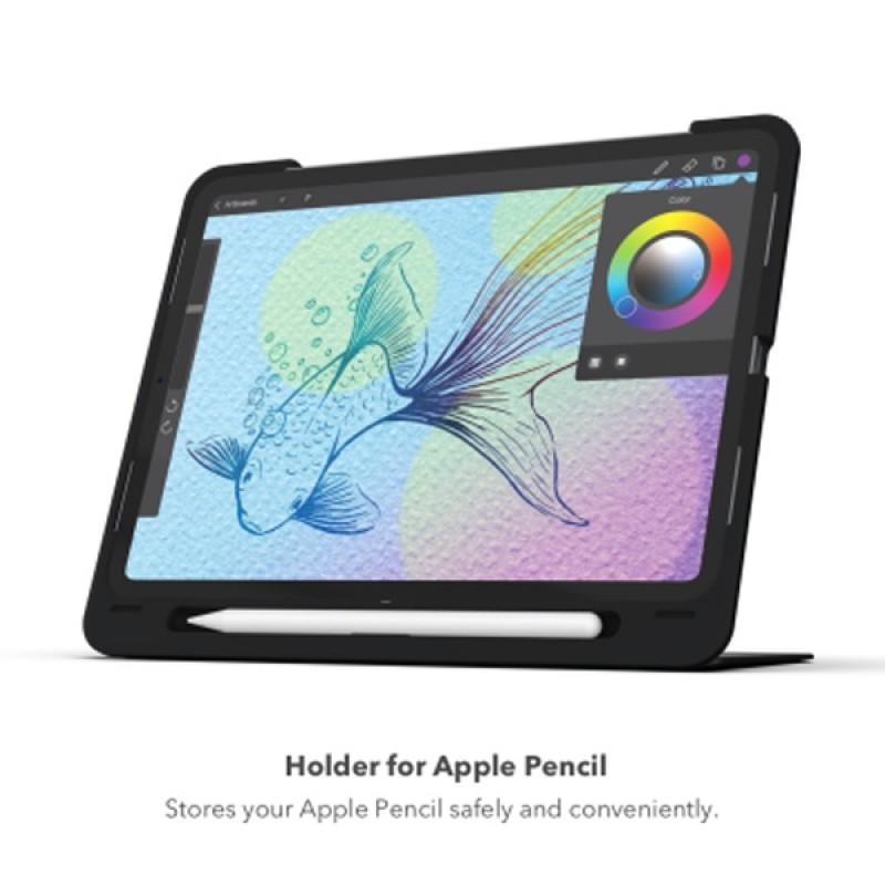 Zagg Slim Book Case iPad Pro 12.9 inch (2018) - 5