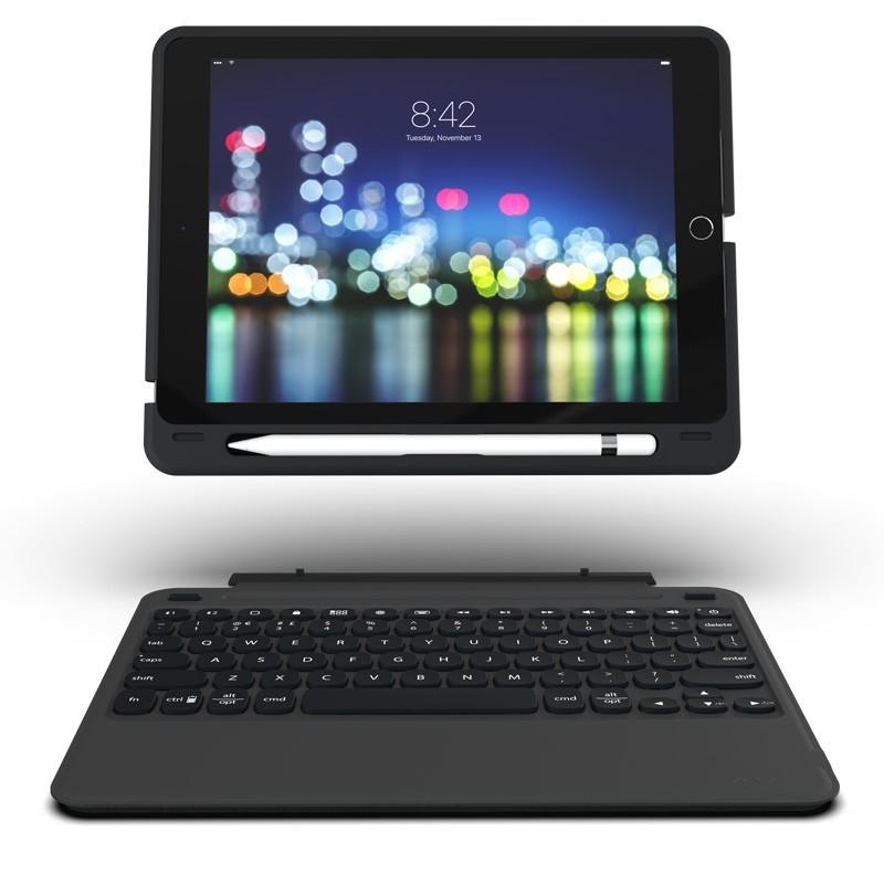 Zagg Slim Book Go Keyboard iPad 10.2 (2019 / 2020) - 6