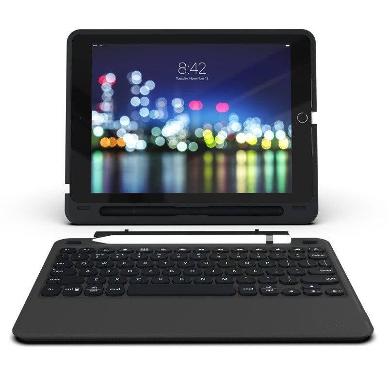 Zagg Slim Book Go Keyboard iPad 10.2 (2019 / 2020) - 8