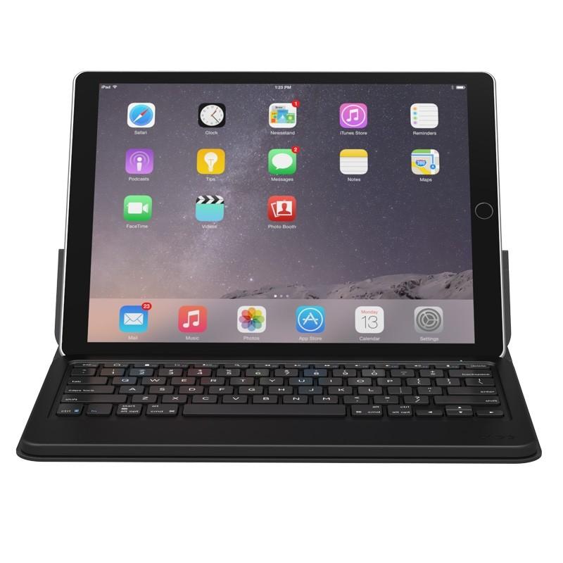 ZAGG Universal 12.9 inch Keyboard Stand Zwart - 3