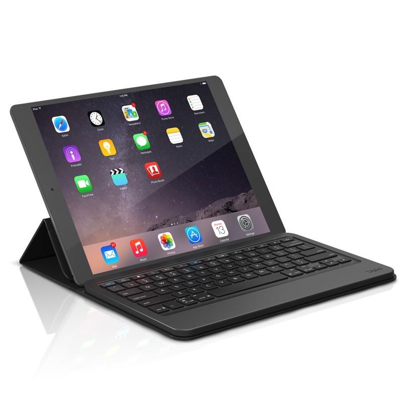 ZAGG Universal 12.9 inch Keyboard Stand Zwart - 5