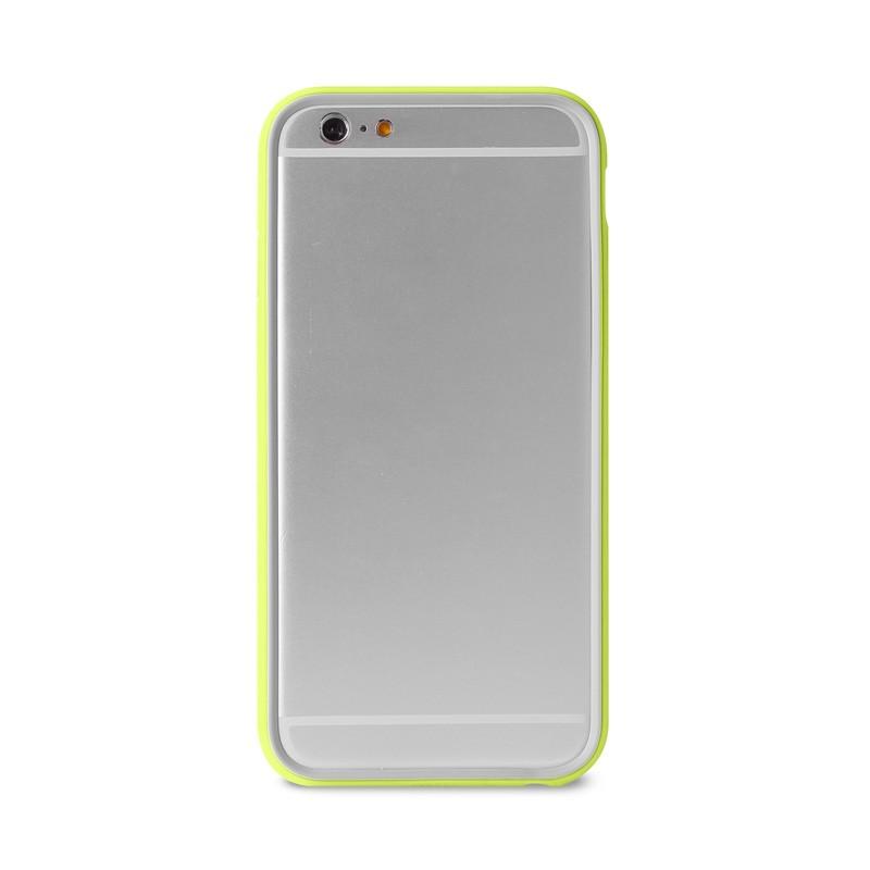 Puro Bumper Case iPhone 6 Green - 2