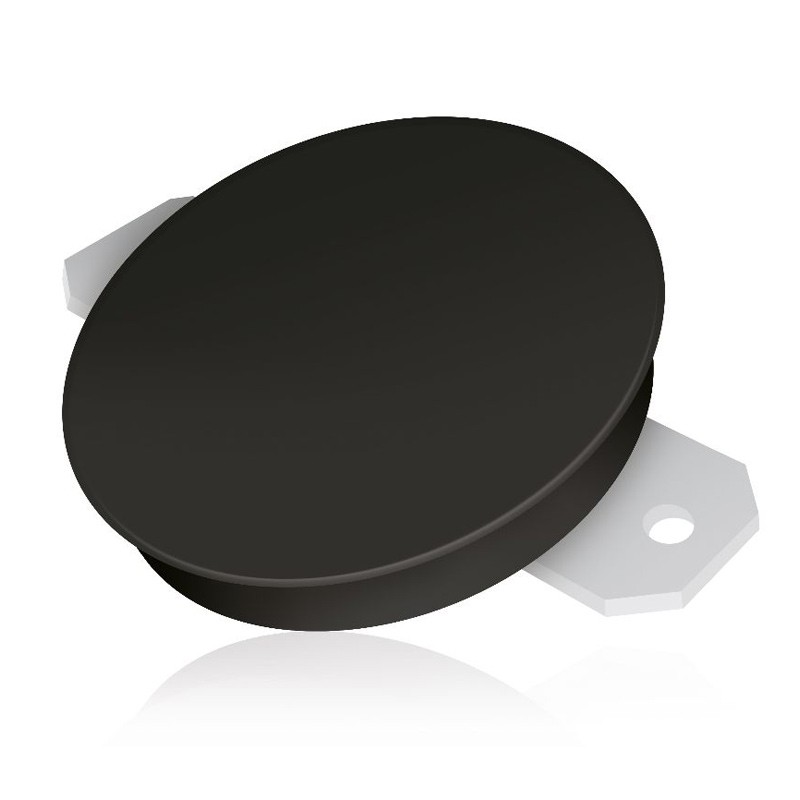 Zens Build In Wireless Qi Charger 01