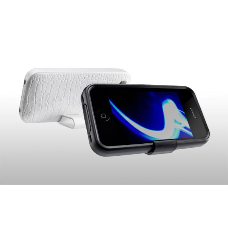 SwitchEasy Reptile iPhone Case White - 7