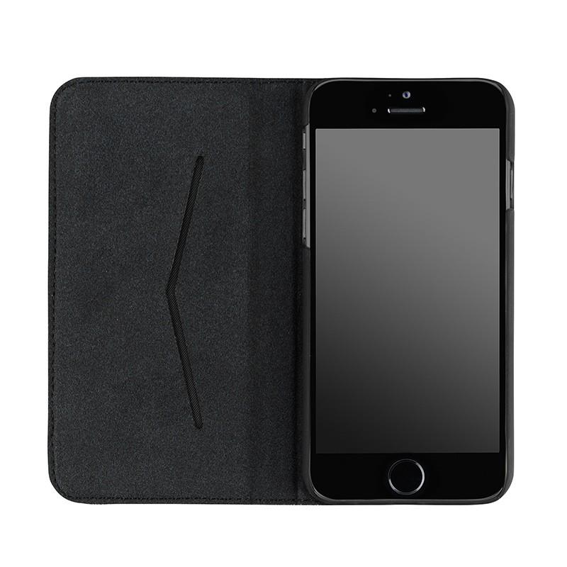 Diesel - Cosmo Book Case iPhone 6 / 6S Black 04