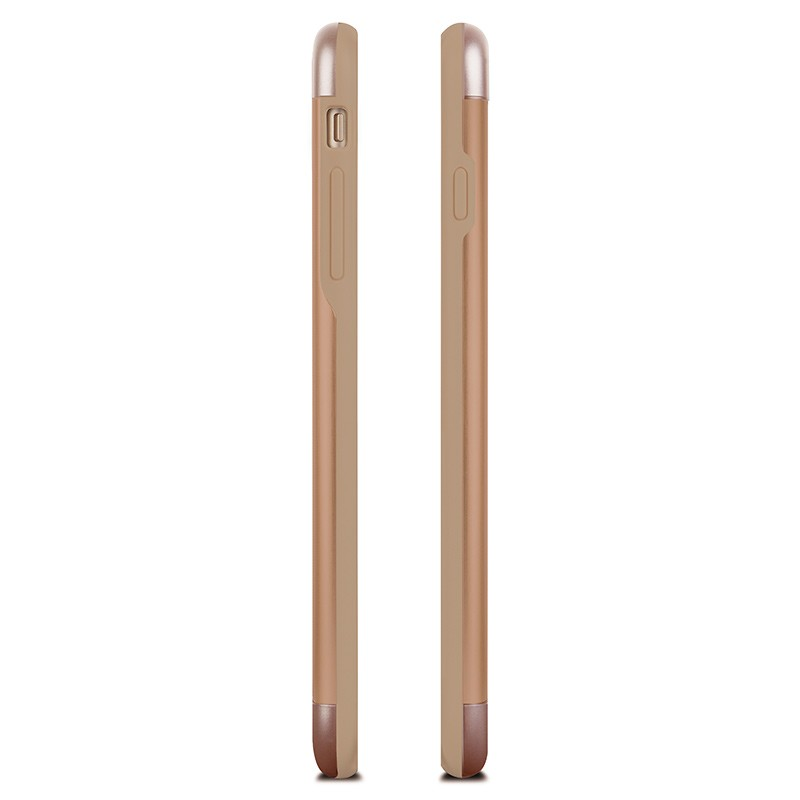 Moshi - iGlaze Armour iPhone 6 / 6S Sunset Copper 04