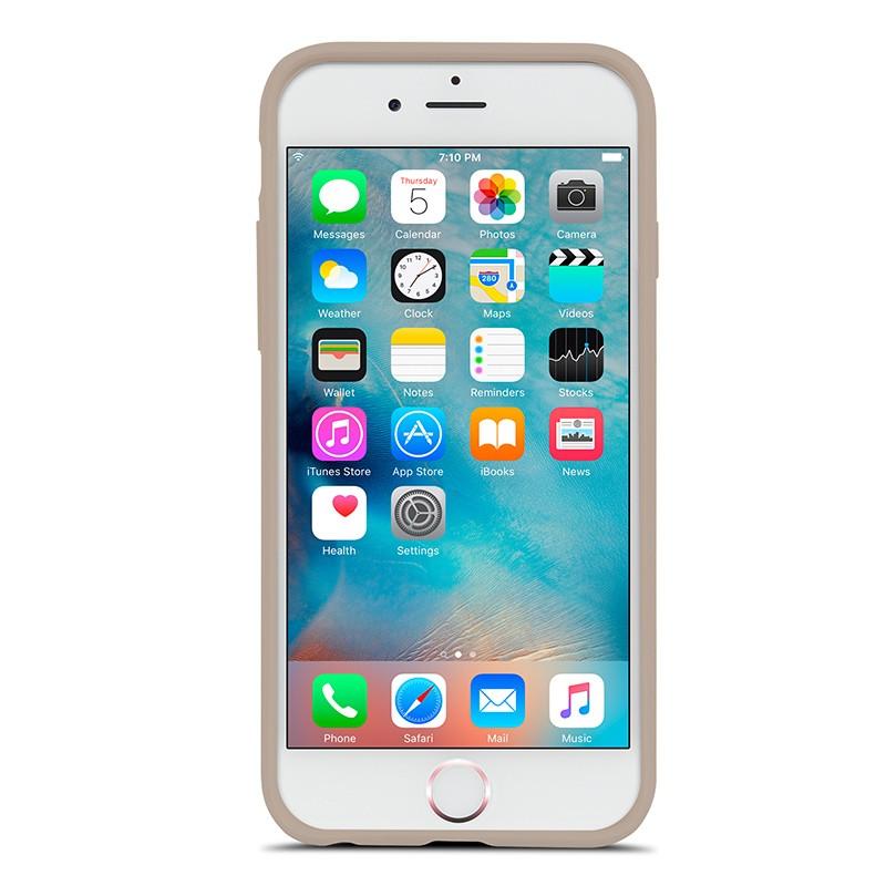 Moshi - iGlaze Armour iPhone 6 / 6S Rose Pink 03