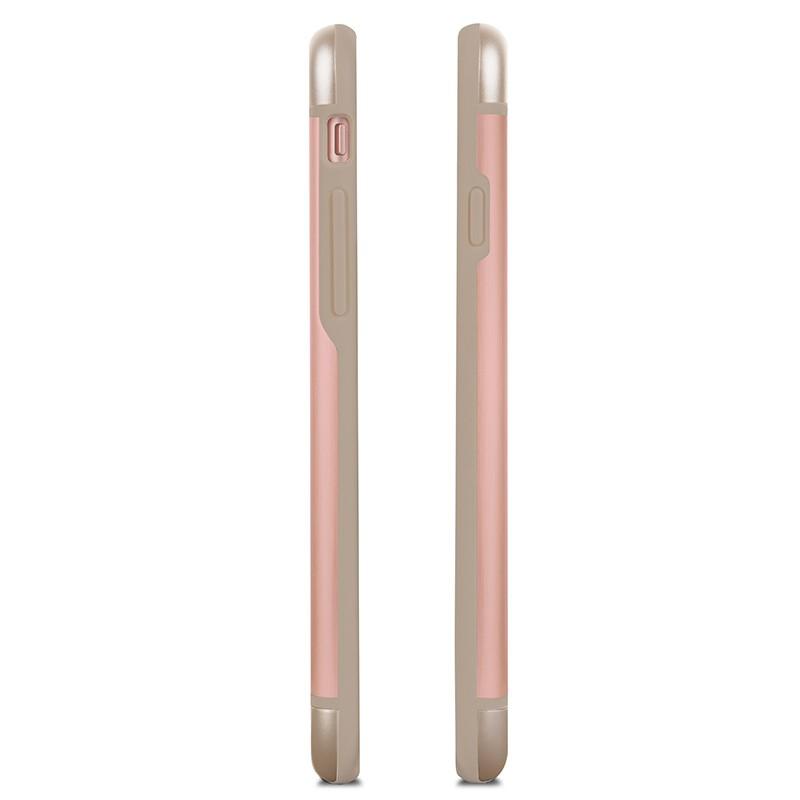 Moshi - iGlaze Armour iPhone 6 / 6S Rose Pink 05