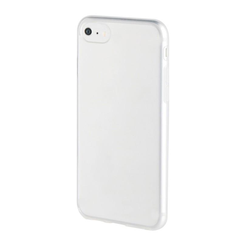 Xqisit Flex Case iPhone 7 hoes Clear 02