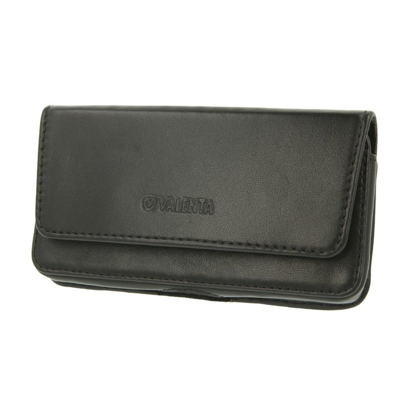 Valenta Belt Case Arezzo iPhone 6 Black - 1