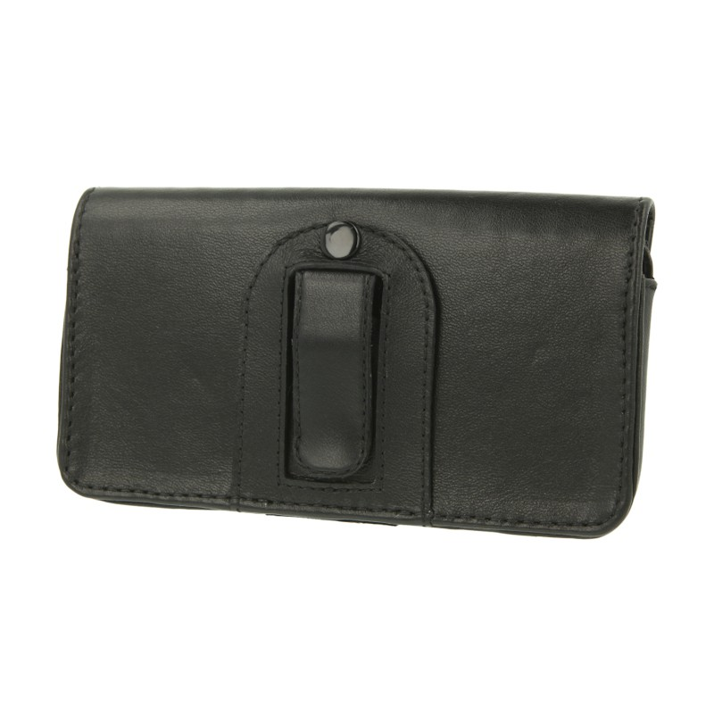 Valenta Belt Case Arezzo iPhone 6 Black - 2