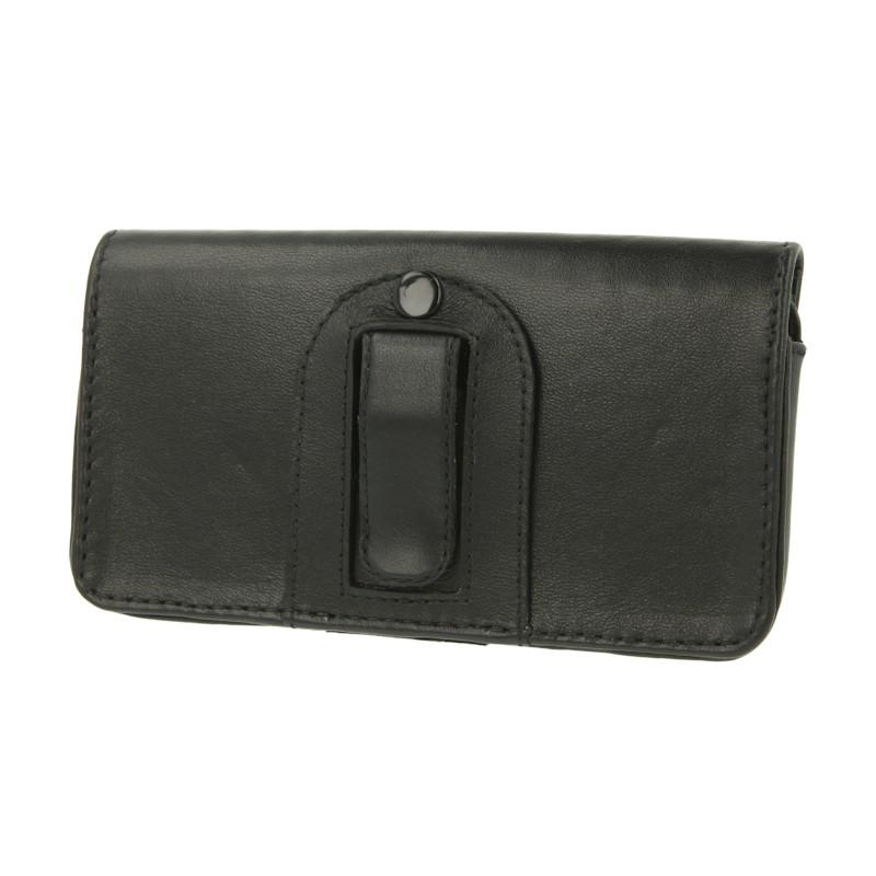 Valenta Belt Case Arezzo iPhone 6 Black - 2