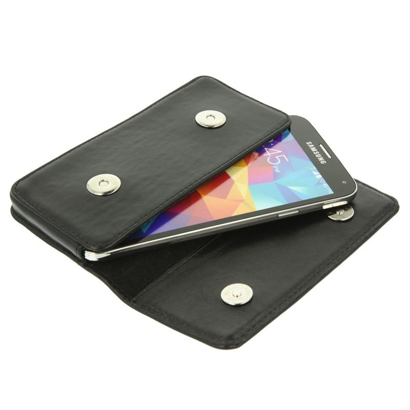 Valenta Belt Case Arezzo iPhone 6 Black - 3
