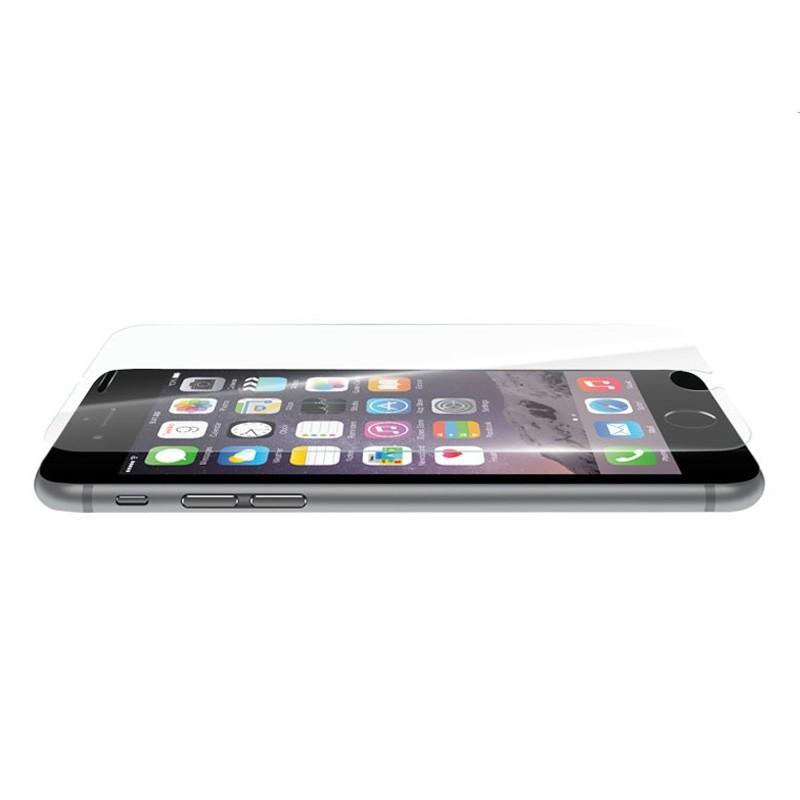 MobiQ Tempered Glass Screenprotector iPhone 6 / 6S - 2