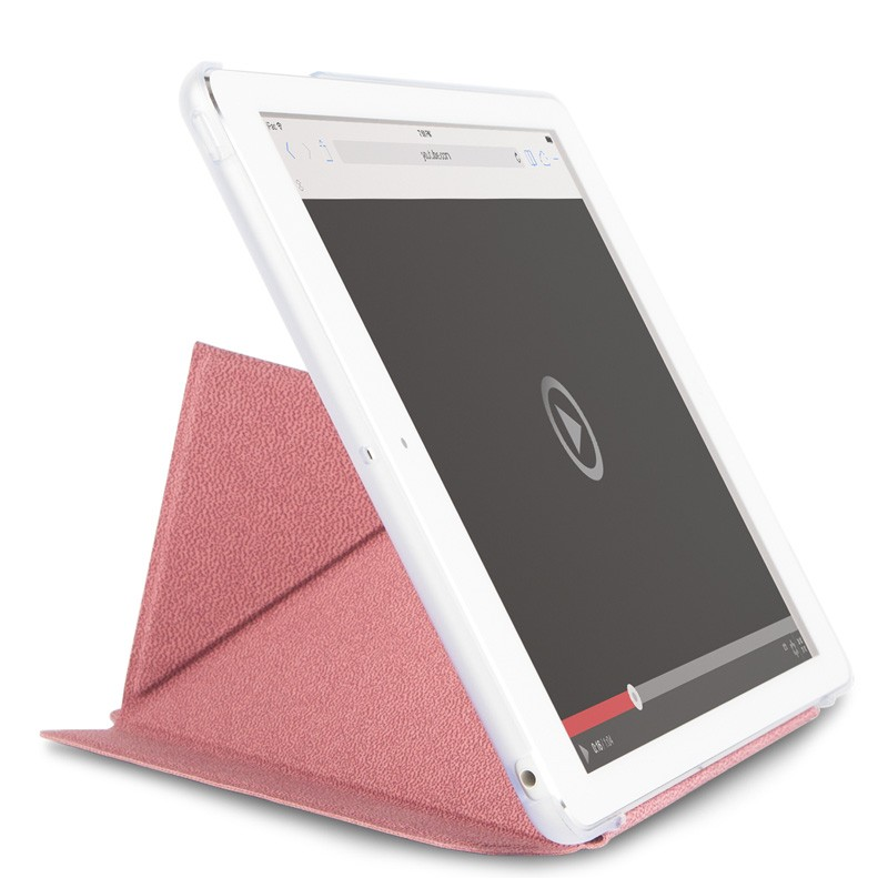Moshi VersaCover iPad Air Pink - 3