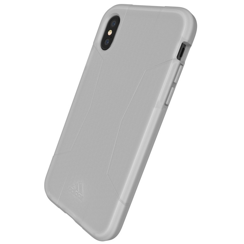 Adidas SP Agravic iPhone X/Xs Hoesje Wit 05