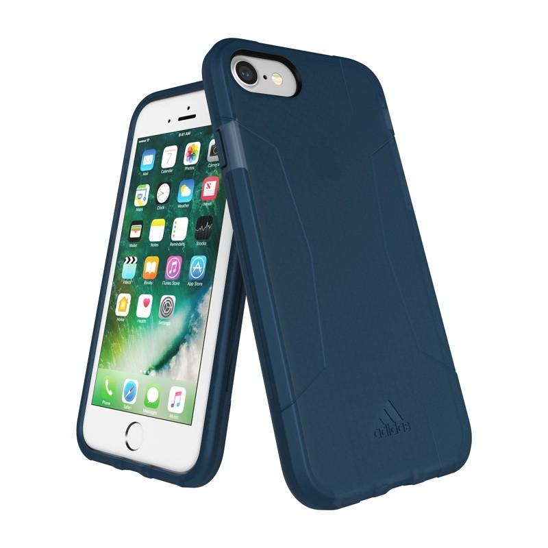 Adidas SP Agravic Case iPhone 8/7/6S/6 Blauw - 2