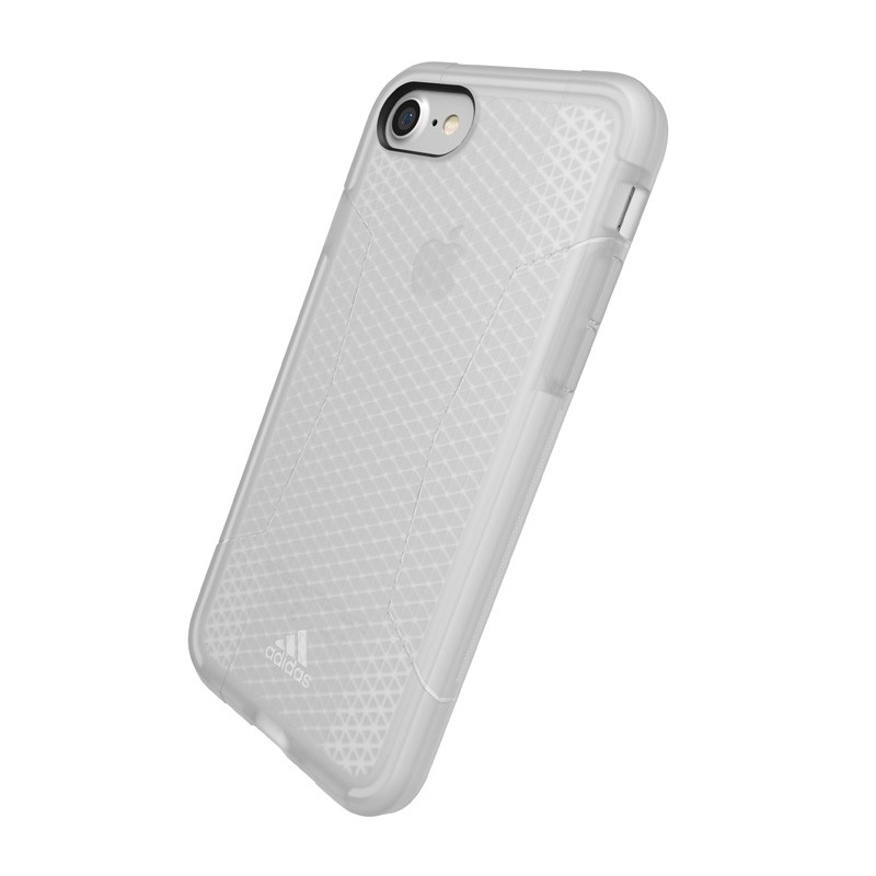 Adidas SP Agravic Case iPhone 8/7/6S/6 Wit - 1