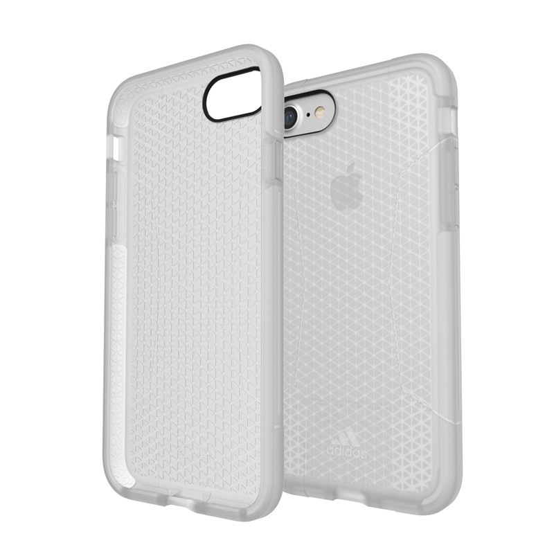 Adidas SP Agravic Case iPhone 8/7/6S/6 Wit - 3