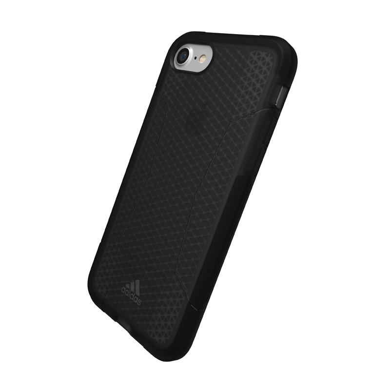 Adidas SP Agravic Case iPhone 8/7/6S/6 Zwart - 1