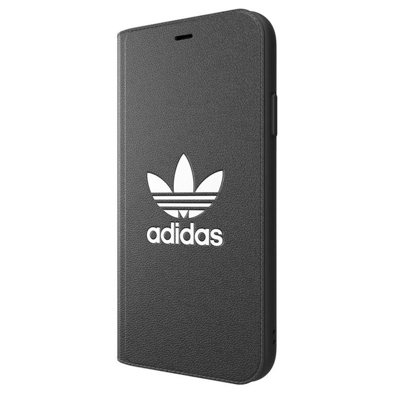 Adidas Originals Booklet Case iPhone XR Zwart 04