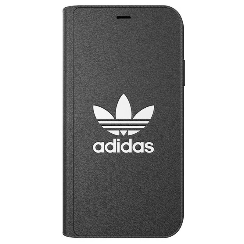 Adidas Originals Booklet Case iPhone XR Zwart 03