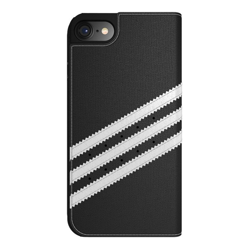 Adidas Originals Booklet Case iPhone 7 Black/White - 2