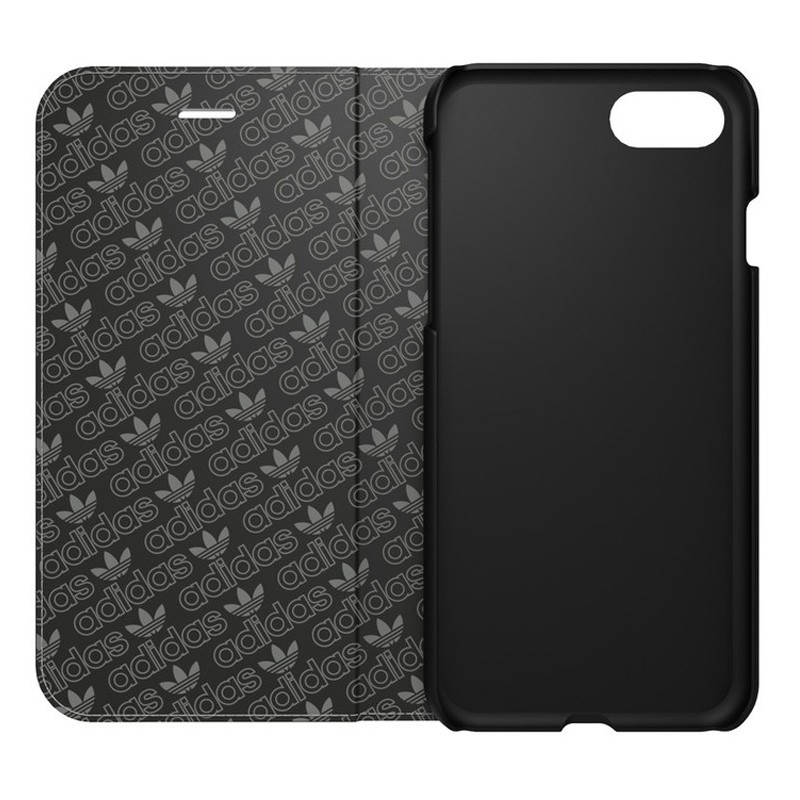 Adidas Originals Booklet Case iPhone 7 Black/White - 3