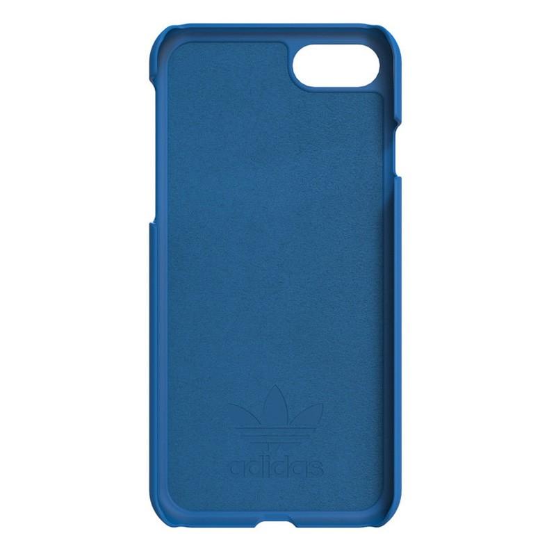 Adidas Originals Moulded Hoesje iPhone 7 Bluebird - 3