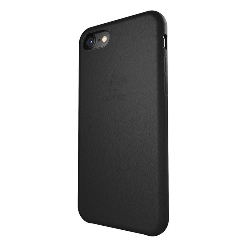 Adidas Originals Slim Case Hoesje iPhone 7 Black - 1