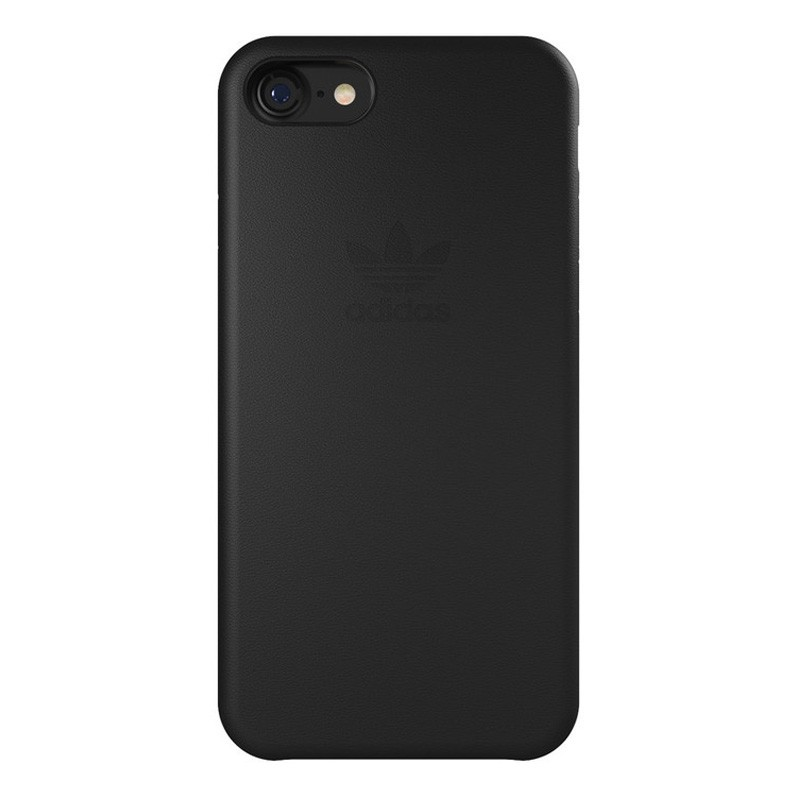 Adidas Originals Slim Case Hoesje iPhone 7 Black - 2