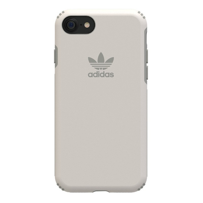 Adidas Originals Hybride Hoesje iPhone 7 Taupe - 2