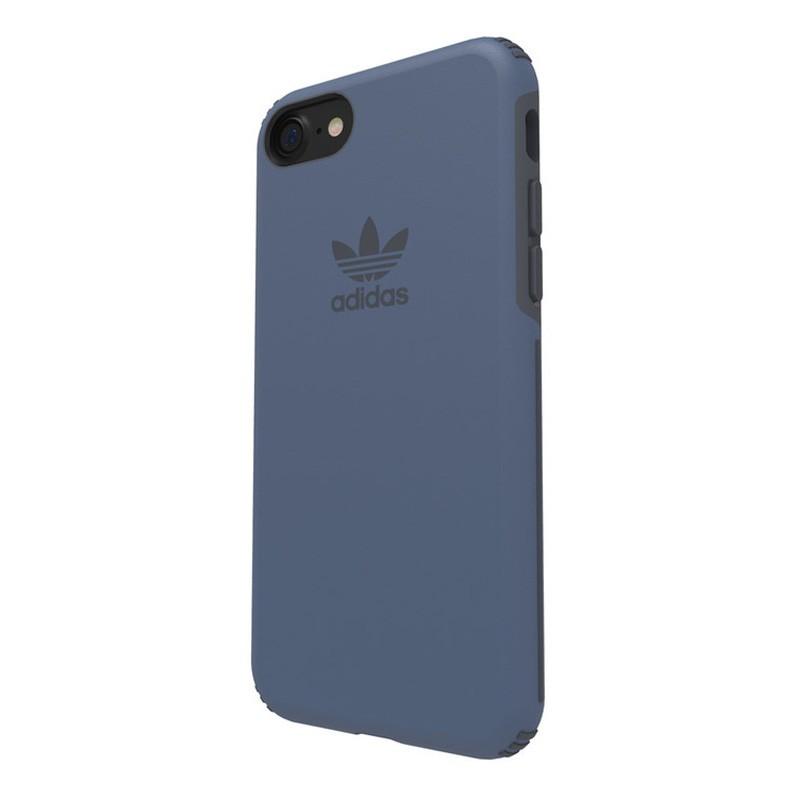 Adidas Originals Hybride Hoesje iPhone 7 Utility Blue - 1
