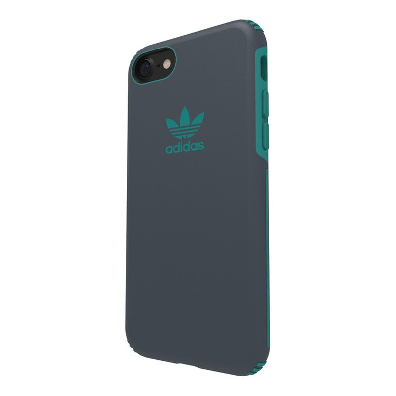 Adidas Originals Hybride Hoesje iPhone 7 Utility Green - 1