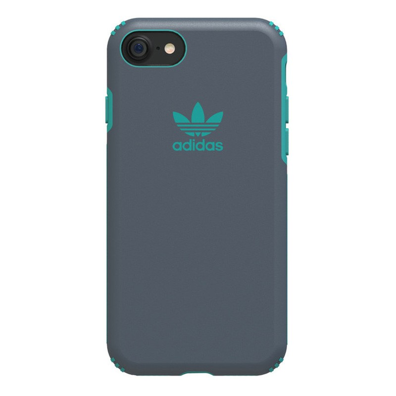 Adidas Originals Hybride Hoesje iPhone 7 Utility Green - 2