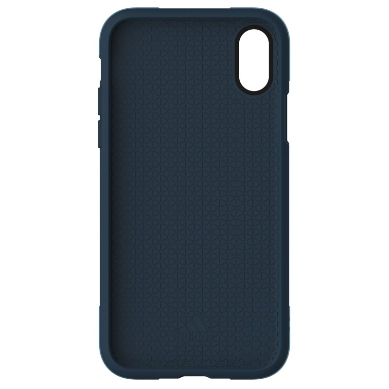Adidas SP Solo Case iPhone X/Xs Core Blue 08