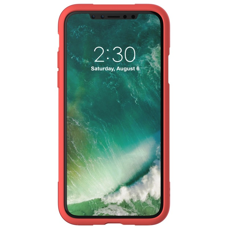 Adidas SP Solo Case iPhone X/Xs Energy Pink 04