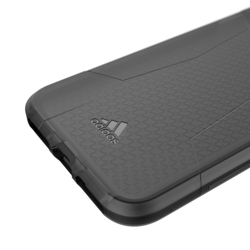 Adidas SP - Agravic iPhone 8 Hoesje Zwart - 4