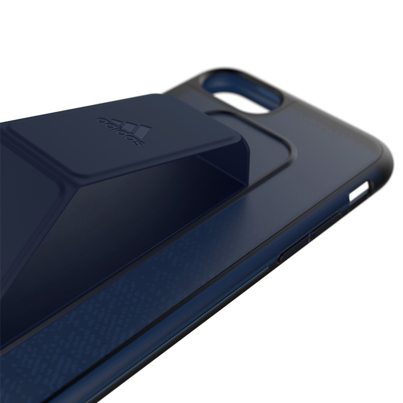 Adidas SP Grip Case iPhone 8/7/6S/6 Blauw - 2