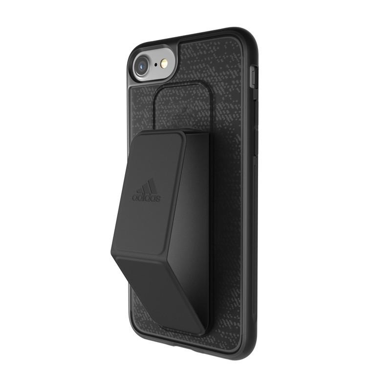 Adidas SP Grip Case iPhone 8/7/6S/6 Zwart - 1