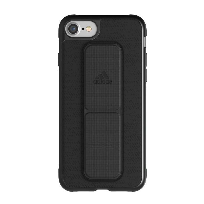 Adidas SP Grip Case iPhone 8/7/6S/6 Zwart - 2
