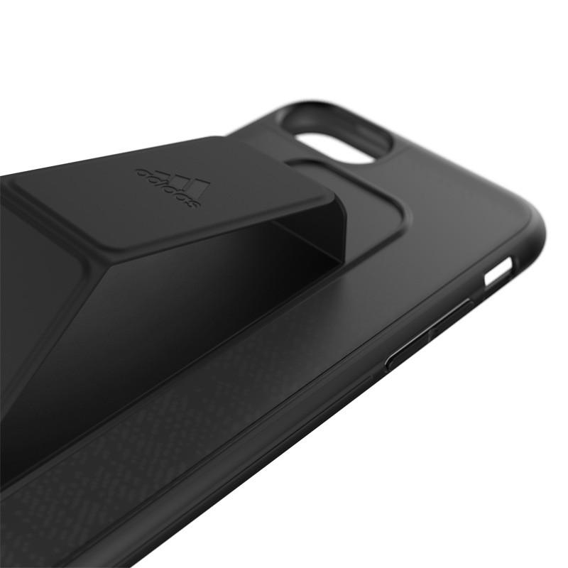 Adidas SP Grip Case iPhone 8/7/6S/6 Zwart - 4