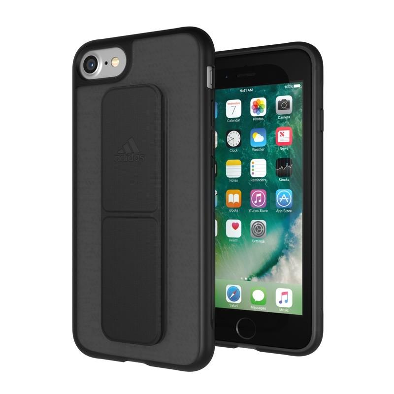 Adidas SP Grip Case iPhone 8/7/6S/6 Zwart - 6