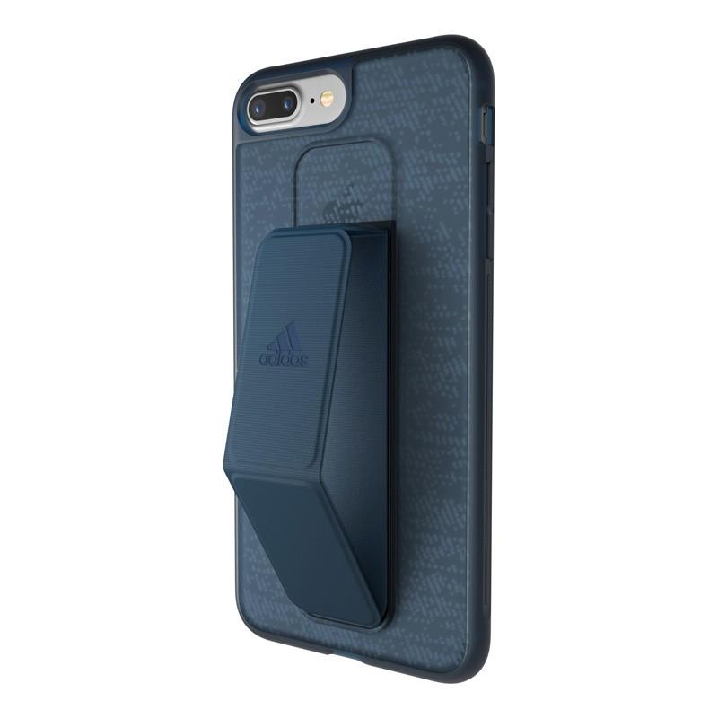 Adidas SP Grip Case iPhone 8 Plus/7 Plus Blauw - 1