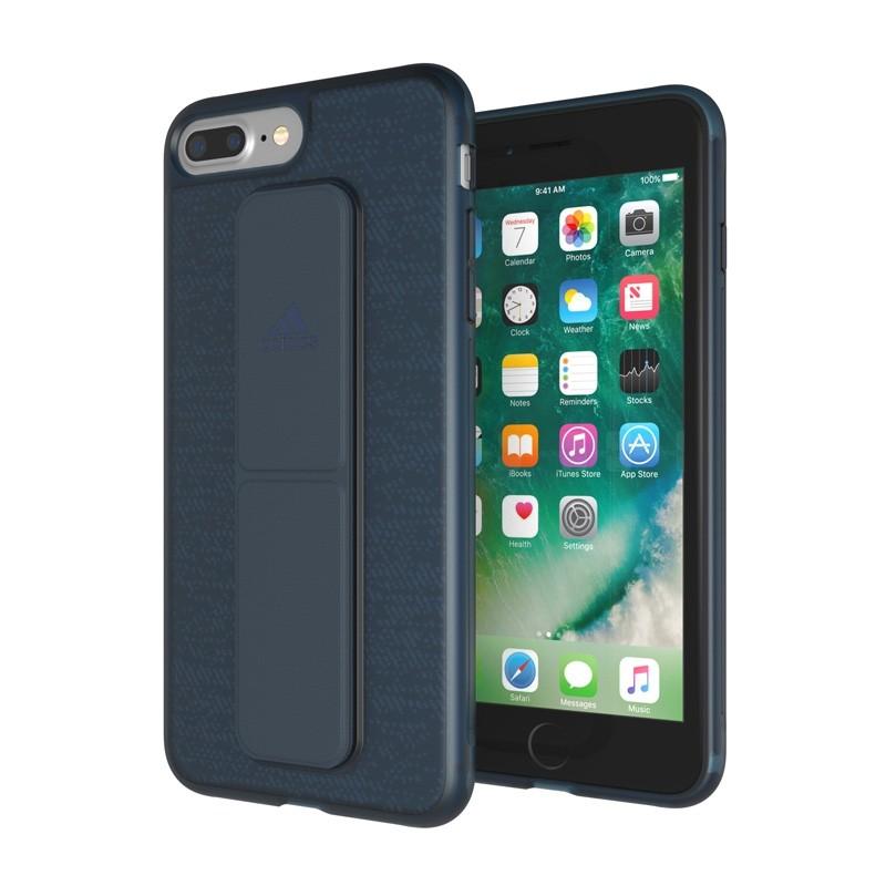 Adidas SP Grip Case iPhone 8 Plus/7 Plus Blauw - 3